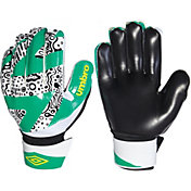 Umbro Adult GKX Soccer Goalkeeper Gloves