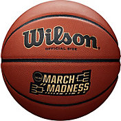 Wilson NCAA March Madness Official Basketball (29.5')