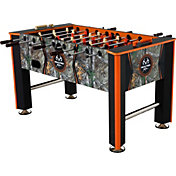 Triumph 58' Realtree Foosball Table