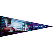 WinCraft Super Bowl LII Pennant