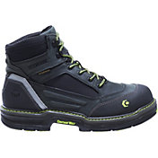 Wolverine Men's Overman 6'' Composite Toe Work Boots