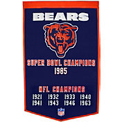 Chicago Bears Dynasty Banner