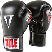 TITLE Boxing Classic Max Boxing Gloves