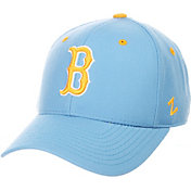 Zephyr Men's UCLA Bruins True Blue DH Fitted Hat
