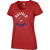 '47 Women's Buffalo Bisons Club T-Shirt