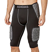 adidas Adult techfit® 5-Pad Football Girdle
