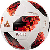 adidas 2018 FIFA World Cup Telstar Mechta Knockout Stage Top Replique Soccer Ball