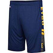 Colosseum Men's East Tennessee State Buccaneers Navy Perfect Season Shorts