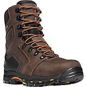 Danner Men's Vicious 8' GORE-TEX Composite Toe Work Boots