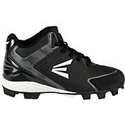 Easton Kids' Instinct Mid Baseball Cleats