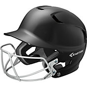 Easton Senior Z5 Batting Helmet w/ Mask