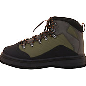 frogg toggs Anura II Technical Felt Sole Wading Boots