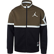 Jordan Boys' Diamond Tricot Jacket