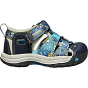 KEEN Toddler Newport H2 Print Sandals