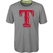 Majestic Youth Texas Rangers Reigning Champs T-Shirt