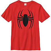 Fifth Sun Boys' Marvel Ultimate Logo Graphic T-Shirt
