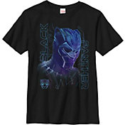 Fifth Sun Boys' Marvel Ultra Panther Graphic T-Shirt