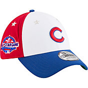 New Era Men's Chicago Cubs 39Thirty 2018 MLB All-Star Game Stretch Fit Hat