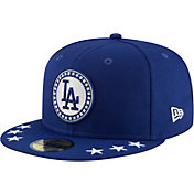 New Era Men's Los Angeles Dodgers 59Fifty 2018 MLB Home Run Derby Fitted Hat