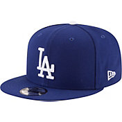 New Era Men's Los Angeles Dodgers 9Fifty Adjustable Snapback Hat