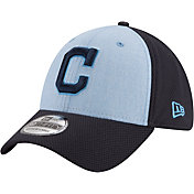 New Era Men's Cleveland Indians 39Thirty 2018 Father's Day Stretch Fit Hat