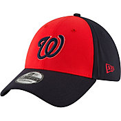 New Era Men's Washington Nationals 39Thirty MLB Players Weekend Stretch Fit Hat