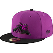 New Era Men's Colorado Rockies 59Fifty MLB Players Weekend Authentic Hat