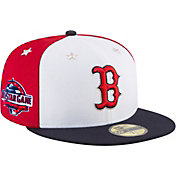 New Era Men's Boston Red Sox 59Fifty 2018 MLB All-Star Game Fitted Hat