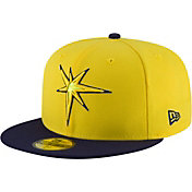 New Era Men's Tampa Bay Rays 59Fifty MLB Players Weekend Authentic Hat