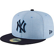 New Era Men's New York Yankees 59Fifty 2018 Father's Day Fitted Hat