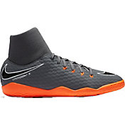 Nike Hypervenom PhantomX 3 Academy Dynamic Fit Indoor Soccer Shoes
