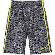 Nike Boys' Rush Replay Diverge Swim Trunks