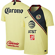 Nike Men's Club America 2018 Breathe Stadium Home Replica Jersey