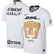 Nike Men's Pumas UNAM 2018 Breathe Stadium Home Replica Jersey