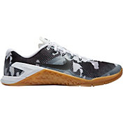 Nike Men's Metcon 4 Camo Training Shoes
