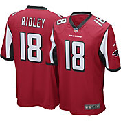 Calvin Ridley #18 Nike Men's Atlanta Falcons Home Game Jersey