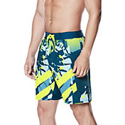 Nike Men's  Drift Graffiti Breaker Swim Trunks