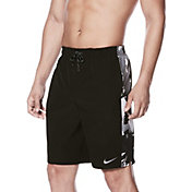 Nike Men's Drift Graffiti Racer Swim Trunks