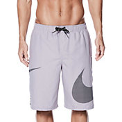 Nike Men's Macro Swoosh Diverge Swim Trunks