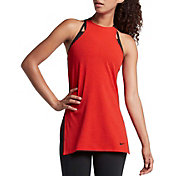Nike Women's Slim Gym Training Tank Top