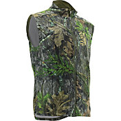 NOMAD Men's NWTF Fleece Vest