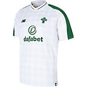New Balance Men's Celtic FC 2018 Stadium Away Replica Jersey
