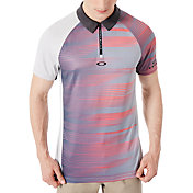 Oakley Men's Engineered Bubba Collection Golf Polo