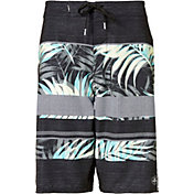 O'Neill Men's Hyperfreak Canopy Board Shorts