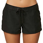 O'Neill Women's Salt Water Board Shorts