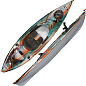 Pelican Intrepid 100X Angler Kayak