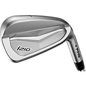 PING i210 Black Dot Irons – (Steel)