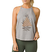 prAna Women's Graphic You Tank Top