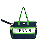 Ame and Lulu Varsity Court Tennis Bag
