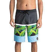 Quiksilver Men's Slab Island Board Shorts